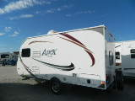 Used 2013 Coachmen Apex 18BH Travel Trailer For Sale