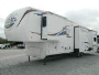 Used 2010 Heartland Bighorn 3670 Fifth Wheel For Sale