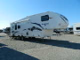 Used 2011 Heartland Sundance 275RE Fifth Wheel For Sale