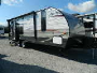 New 2014 Forest River Grey Wolf 25RL Travel Trailer For Sale
