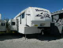 Used 2007 Keystone Montana 3485SA Fifth Wheel For Sale