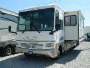 Used 1999 Coachmen Santara 360MBS Class A - Gas For Sale