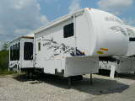 Used 2008 Forest River Sierra 29RLT Fifth Wheel For Sale