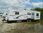 Used 2006 Forest River Flagstaff 26RL Travel Trailer For Sale