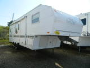 Used 2000 Keystone Springdale 275 Fifth Wheel For Sale