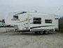Used 2006 Starcraft Homestead 25 Fifth Wheel For Sale