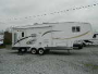 Used 2003 Forest River Cherokee 275L Fifth Wheel For Sale