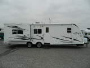 Used 2008 Heartland Northtrail 31RED Travel Trailer For Sale