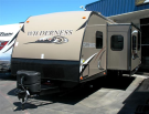 New 2015 Heartland Wilderness 3150DS Travel Trailer For Sale