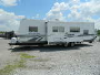 Used 2007 Forest River Wildwood 30QRSS Travel Trailer For Sale