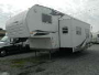 Used 2009 Forest River Rockwood 8287SS Fifth Wheel For Sale