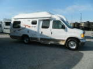 Used 2007 Pleasure Way PLEASUREWAY TS105 Class B For Sale