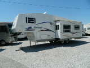Used 2004 Mckenzie Towables Starwood 27RL Fifth Wheel For Sale
