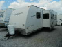 Used 2010 Gulfstream Streamlite 29QBH Travel Trailer For Sale