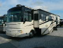 Used 2007 Fleetwood Bounder 38V Class A - Diesel For Sale