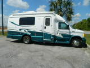 Used 2003 Coach House Platinum 232XLSD Class B Plus For Sale