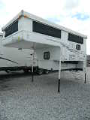 Used 2011 NORTH STAR Northstar TC800 Truck Camper For Sale