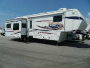 Used 2012 Keystone Montana 3700RL Fifth Wheel For Sale