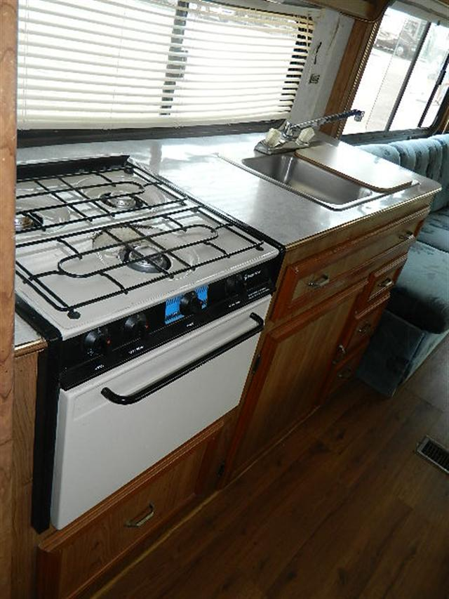 Used1992 Coachmen Catalina Class A - Gas For Sale
