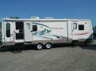 Used 2004 Keystone Mountaineer 315RLS Travel Trailer For Sale