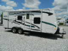 Used 2009 Fleetwood Backpack 721FBS Travel Trailer For Sale