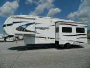 Used 2010 Keystone Mountaineer 295RKS Fifth Wheel For Sale
