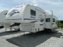 Used 2004 Keystone Cougar 314BH Fifth Wheel For Sale