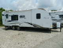 Used 2012 Thor Freedom Express 246RKS Travel Trailer For Sale