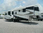 Used 2007 Carriage Carri Lite 36ILQ Fifth Wheel For Sale