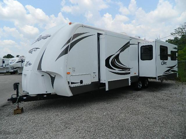 Buy a Used Keystone Cougar in Robertsdale, AL.
