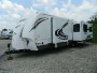 Used 2012 Keystone Cougar 30RLS Travel Trailer For Sale