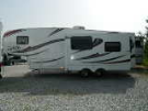 Used 2012 Keystone Laredo 264SRL Fifth Wheel For Sale