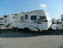 Used 2009 Keystone Cougar 29BHS Travel Trailer For Sale