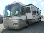 Used 2003 Holiday Rambler Endeavor 40 Class A - Diesel For Sale