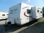 Used 2005 Forest River Rockwood 2601 Travel Trailer For Sale