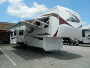 Used 2010 Dutchmen Grand Junction 35TMS Fifth Wheel For Sale