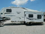 Used 2012 Forest River Flagstaff 28 Fifth Wheel For Sale