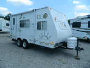 Used 2007 Dutchmen Skamper 718FD Travel Trailer For Sale