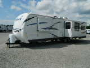 Used 2012 Keystone Outback 298RE Travel Trailer For Sale