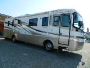Used 2001 Holiday Rambler Endeavor 36PDB Class A - Diesel For Sale