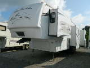 Used 2007 Keystone Keystone 3400RL Fifth Wheel For Sale