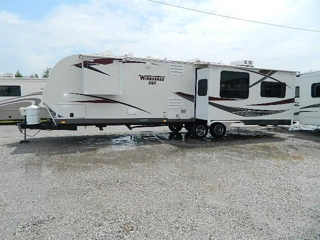 2012 Winnebago ONE