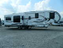 Used 2013 Keystone Cougar 327RES Fifth Wheel For Sale