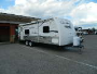 Used 2008 Forest River Cherokee 26K Travel Trailer For Sale