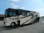 Used 2008 Fleetwood Bounder 35H Class A - Gas For Sale