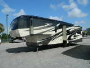 Used 2011 Forest River Cardinal 3625RT Fifth Wheel For Sale