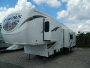 Used 2013 Heartland Silverado 33RK Fifth Wheel For Sale