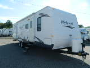 Used 2008 Keystone Hornet 30SRS Travel Trailer Toyhauler For Sale