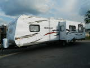 Used 2012 Forest River Wildwood 27RKSS Travel Trailer For Sale