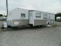 Used 2006 Keystone Springdale 296GHGS Travel Trailer For Sale
